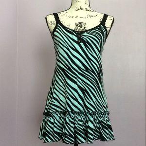 Betsey Johnson Intimates Nightgown